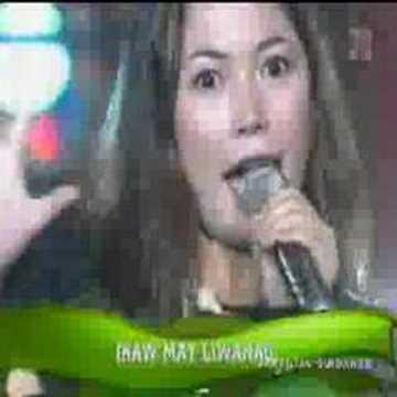 MUSIC VIDEO - Yeng Constantino - Pangarap Lang