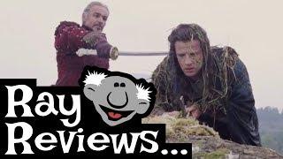 Ray Reviews... Highlander