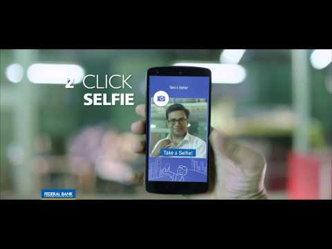FedBook by Federal Bank - Barber TVC