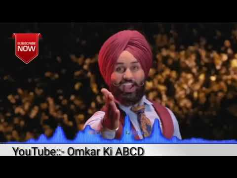 Tik Tok Mere Wala Sardar Full Song Tik Tok Remix Full Song
