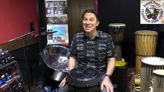 Kids On Drums - Music Enrichment Introduction