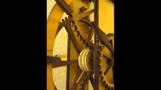 My Homemade Ascent Clock Repairs