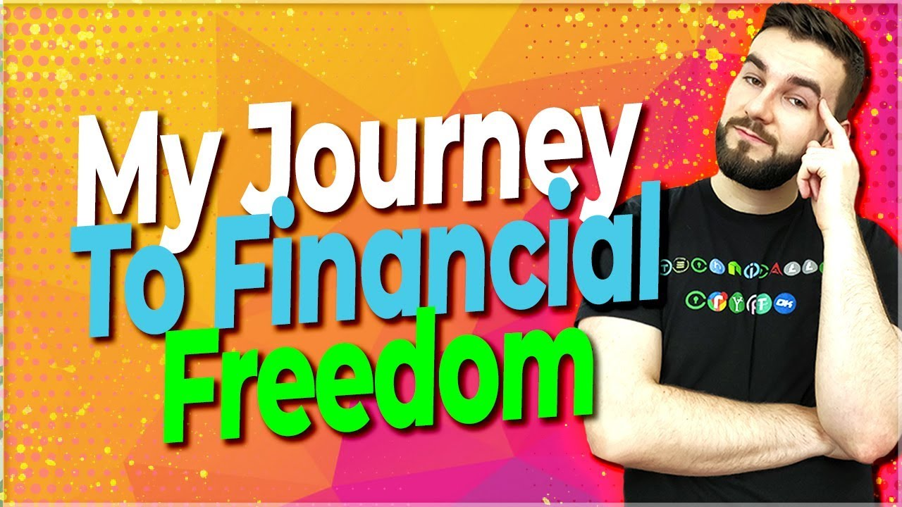 ▶️ My Journey Towards Financial Freedom | EP#324