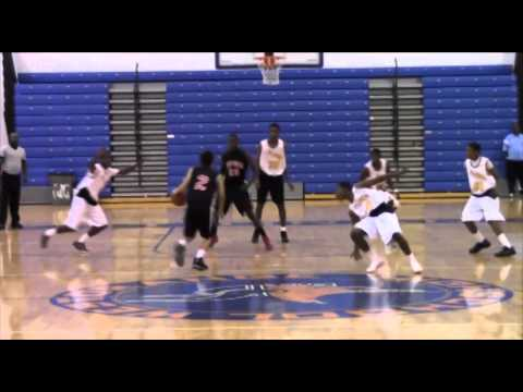 Orlando Vipers - Official Hoop Brothers Team Mixtape!!!