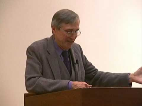 OMV: Peter Kreeft on the Existence of God, Part 9