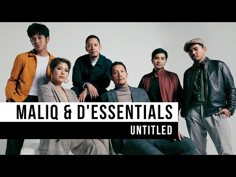 "Maliq & D'Essential - ""Untitled"" (Official Video)"