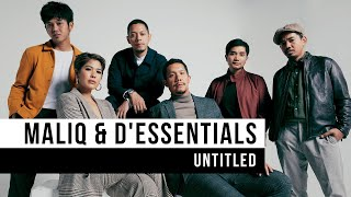 Maliq d Essential Untitled MP3