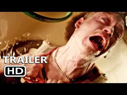 TO THE NIGHT Official Full online (2018) Caleb Landry Jones