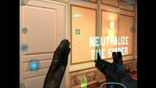 Tom Clancy's Rainbow Six : Shadow Vanguard HD - iPad 2 - US - HD Gameplay Trailer - Part III