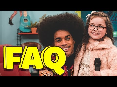 EMMA The Voice Kids AIME-T-ELLE LENNI KIM ? FAQ