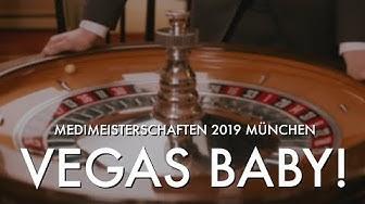 Medimeisterschaften 2019 München - Vegas Baby!