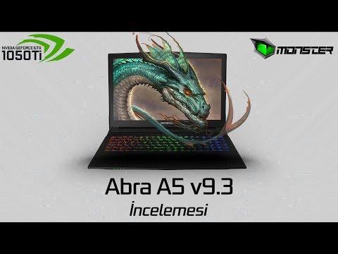 ABRA A5 V9.3 İncelemesi