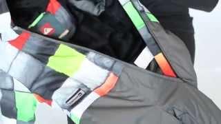 Quiksilver One-Piece Snow Suits