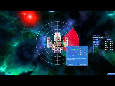 Stardrive 2 - The Chukk War - Part 1 - Preemptive Strike Fail |