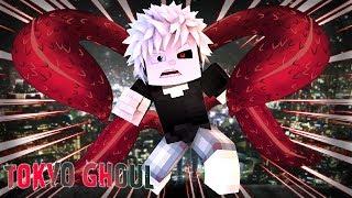 INVASÃO GHOUL!!! - TOKYO GHOUL #01 ‹ BRUNINHO ›