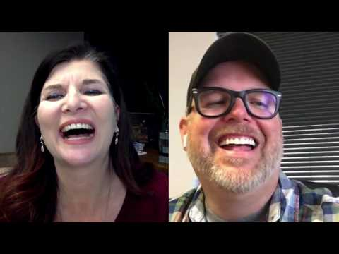"""🎤Interview with Bart from MercyMe about """"I Can Only Imagine"""" Movie"""