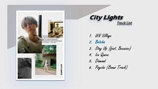 Baixar BAEKHYUN EXO - City Lights {FULL ALBUM - 1st Mini Album}
