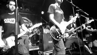 Obrint Pas - No volem ser + La manta al coll Live@SKA is Dead Festival II 2010