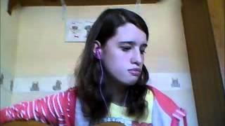 b-e-a-utiful-Megan Nicole (guitar cover)