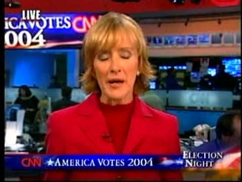 2004 Presidential Election Bush vs. Kerry November 2, 2004 Part 1