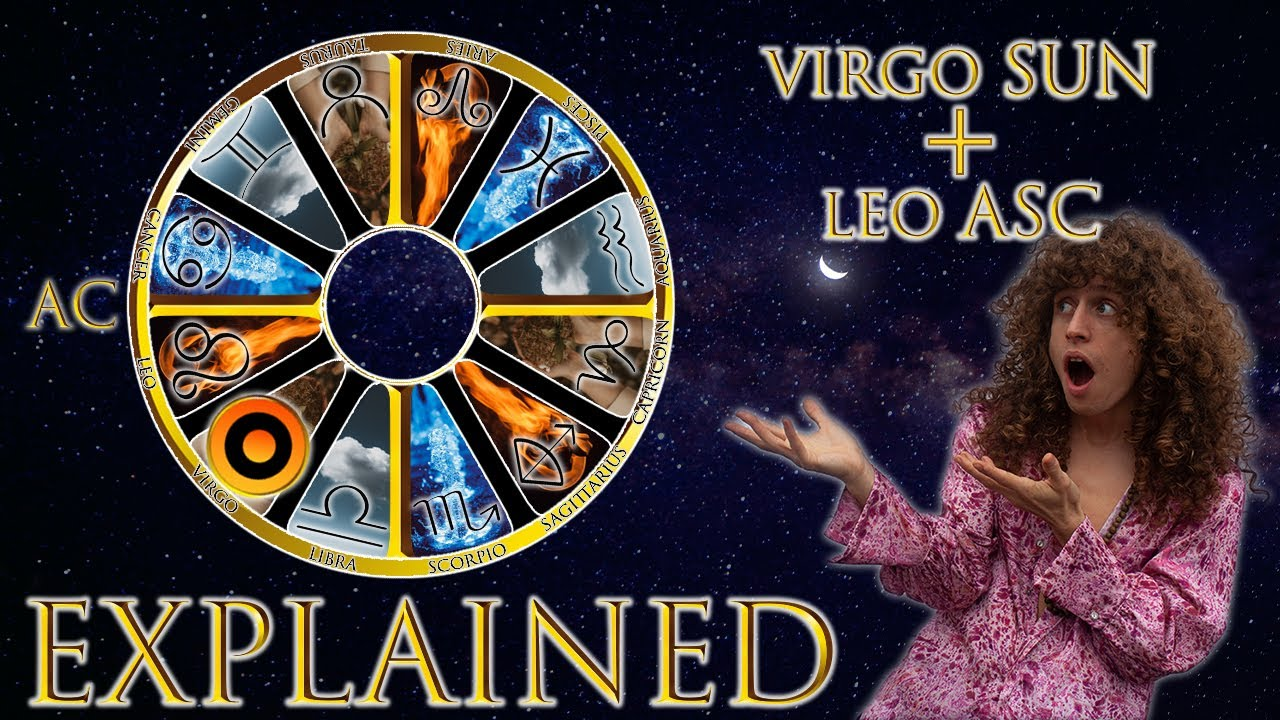 Virgo rising compatibility