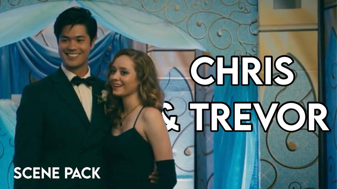 Download chris & trevor - always and forever scene pack 1080p