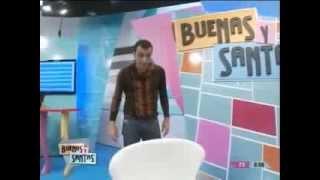 EL CHOREO - Pequeñas historias por Martín Bossi