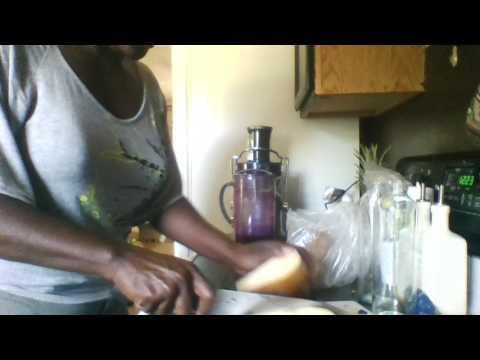 Breville Juice fountain cold press part 2