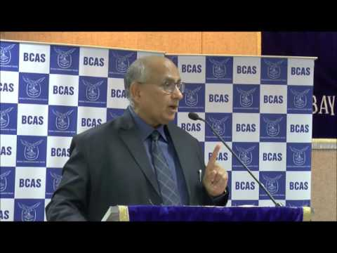 Development in Accounting Standards under IGAAP and INDAs - Practical Issues by CA. Amarjit Chopra