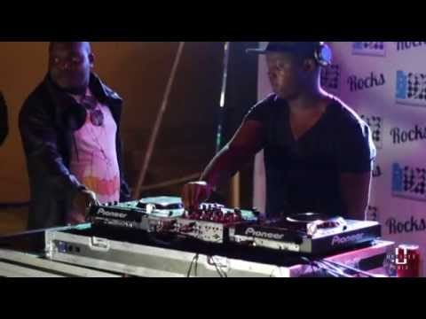 DJ SHimza Live @ The Village (Untamed Pictures)