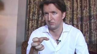 Interview - The King's Speech Director Tom Hooper
