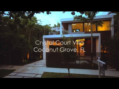 CRYSTAL COURT VILLA, Coconut Grove FL