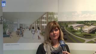 Nieuwbouw ziekenhuis Hardenberg