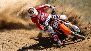 David Pingree gives an overview on what's new with the 2019 KTM 250...