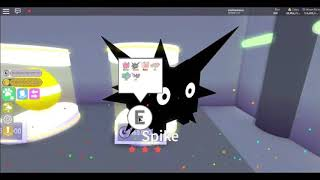 Schneller Weg, um eine dunkle Materie zu machen  Roblox: Haustier-Simulator