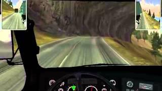 Haulin Scania p340 final acidente !!!!!