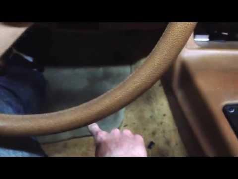 1980 Camaro Dash Wiring
