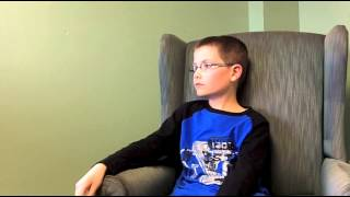 Brody McNutt Red Cross Interview