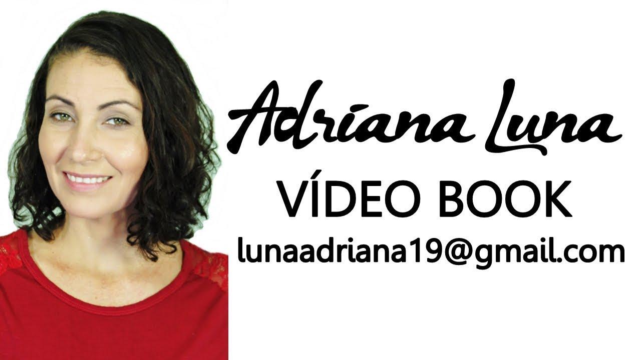 adriana luna videos
