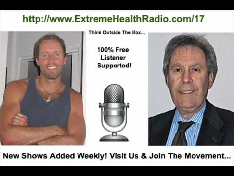 Frequency Generators, The GB400 & How It Helps Heal The Body