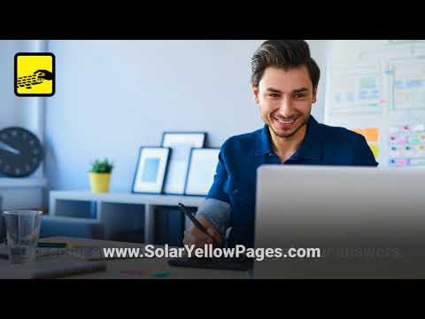 Solar Yellow Pages, a Division of Energy Advisor Hub