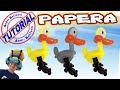 PALLONCINI MODELLABILI tutorial 29 PAPERA BABY  Balloon Twisting