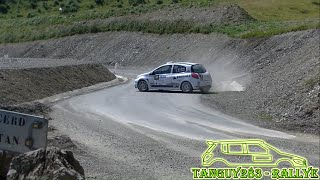 Rallye du Mont-Blanc 2016 - Le Best-Of - Show & Mistakes - [FULL HD]