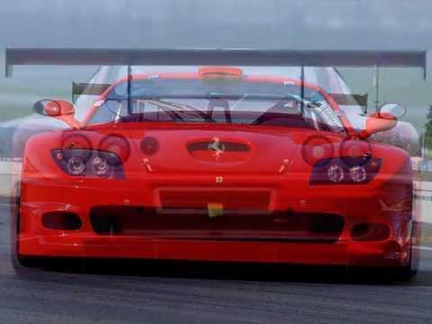 Ferrari 575 Gtc Video Youtube