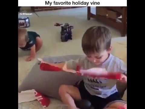 Avocado for Christmas - YouTube