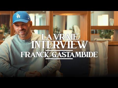 Franck Gastambide | La Vraie Interview