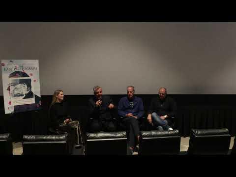 Danny Huston's 'The Last Photograph': Post-screening Q&A