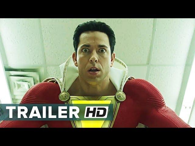 Shazam! Film completo ITA Streaming Alta Definizione + Scaricare
