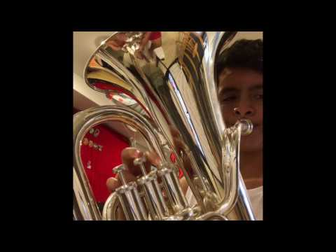 We Are Number One Euphonium