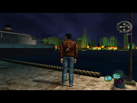 Shenmue II Music: Fortune's Pier - Night (Extended) 🌙